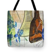 Windchime Tote Bag