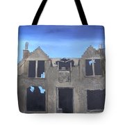 'windhouse' Tote Bag