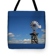 Windmill-5749b Tote Bag