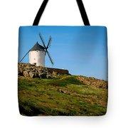 Windmill Hill Tote Bag