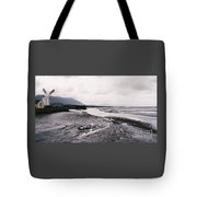 Windmill In Blennerville, Co. Kerry  # 1 Tote Bag