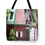 Windmill - Photopower 1554 Tote Bag