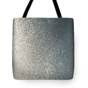 Window Ice-5053 Tote Bag