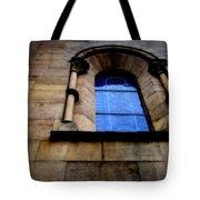 Window In Otterburg Tote Bag