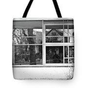Window In Window Tote Bag