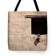Window Of God Tote Bag