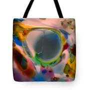 Window To A Soul Tote Bag