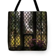 Window To God Tote Bag