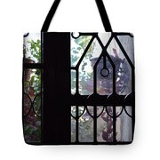 Window View 2 Tote Bag