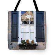 Window X Tote Bag