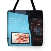 Windows 8 Tote Bag
