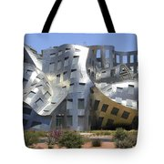 Windows Into The Mind Tote Bag