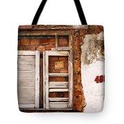 Windows Of Alcantara Brazil 1 Tote Bag