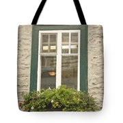 Windows Of Quebec 2 Tote Bag