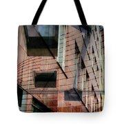 Windows Of Shine Tote Bag