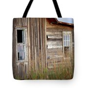 Windows On The World Tote Bag