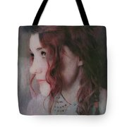 Windows To The Soul #03 Tote Bag