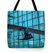 Windrider Tote Bag