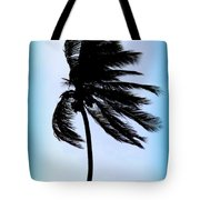Winds Of Blue Tote Bag