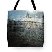 Windshield Work Tote Bag