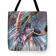 Windsurf 03 Tote Bag