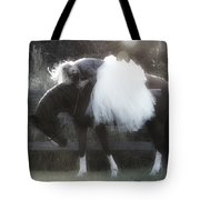 Windy Tote Bag