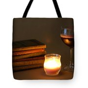 Wine And Wonder A Tote Bag