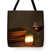 Wine And Wonder B Tote Bag
