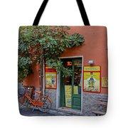 Wine Shop Monterosso Italy Dsc02584  Tote Bag