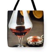 Wine Tasting Tote Bag