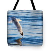 Wing Dipping Tote Bag