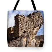 Wing Of The Condor One Tote Bag