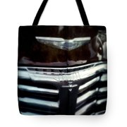 Winged Bowtie Tote Bag