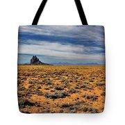 Winged Rock Tote Bag