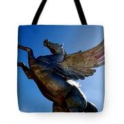 Winged Wonder I Tote Bag