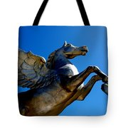 Winged Wonder II Tote Bag