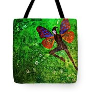 Wings 10 Tote Bag