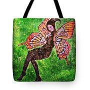 Wings 17 Tote Bag