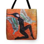 Wings 4  Tote Bag