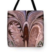 Wings Fantasy Tote Bag