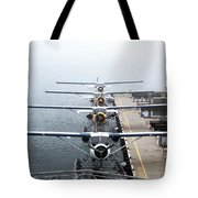 Wings Tote Bag by Joanna Madloch
