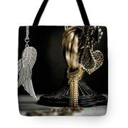 Wings Of Desire I Tote Bag