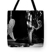 Wings Of Desire II Tote Bag