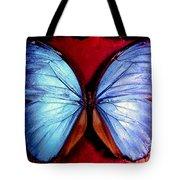 Wings Of Nature Tote Bag