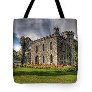 Winnekenni Castle Tote Bag