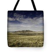Winnemucca Day 0610 Tote Bag