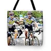 Winners First Tote Bag