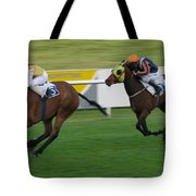 Winning Moves Tote Bag