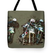 Winning Tote Bag