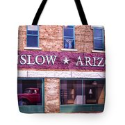Winslow Arizona 2 Tote Bag
